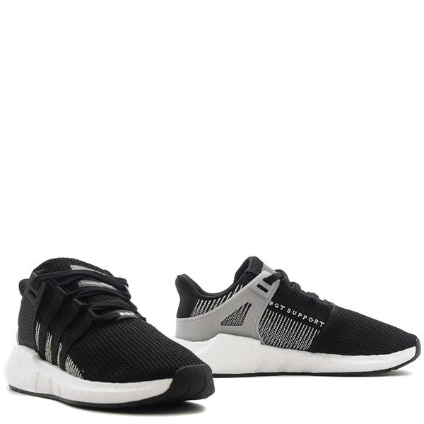 adidas Men's EQT Cushion ADV Shoes Black adidas Canada
