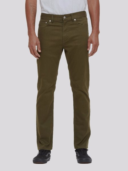 Obey New Threat Twill Pants - Olive