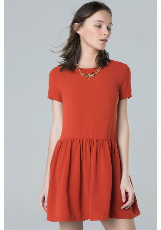 Compania Fantastica Lerwick Dress