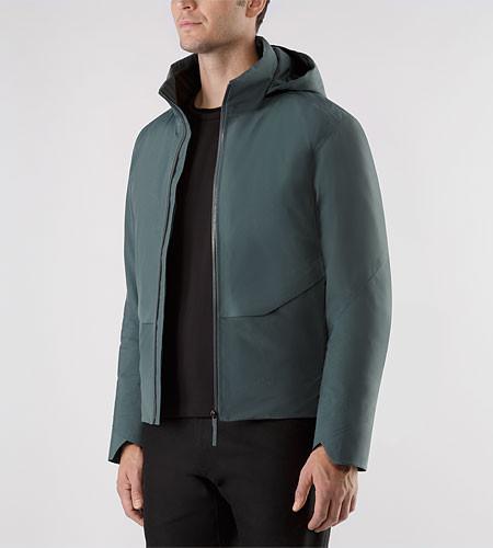 Men's Arcteryx Veilance Node Down Jacket