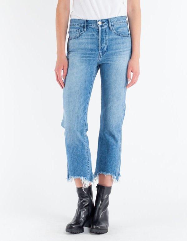 Austin cropped jeans - Blue 3x1 cxjM9w