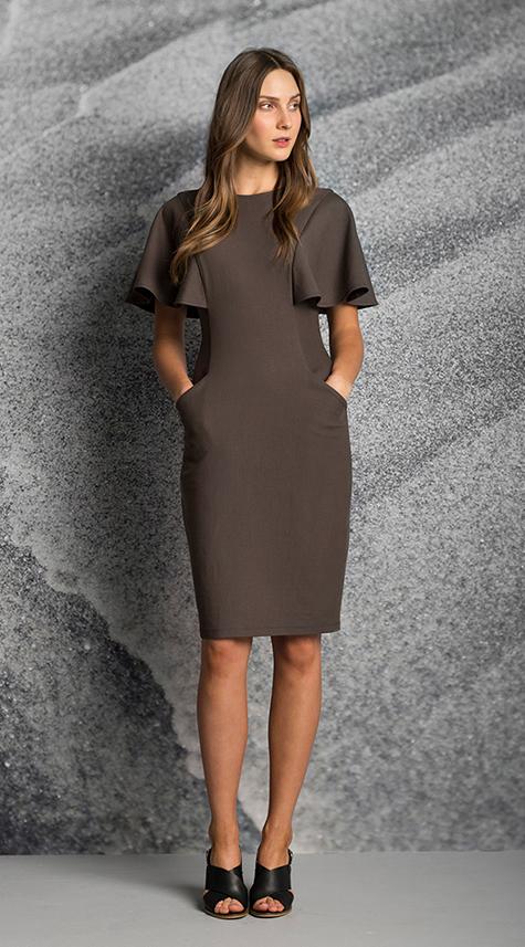 Obakki Nova Dress