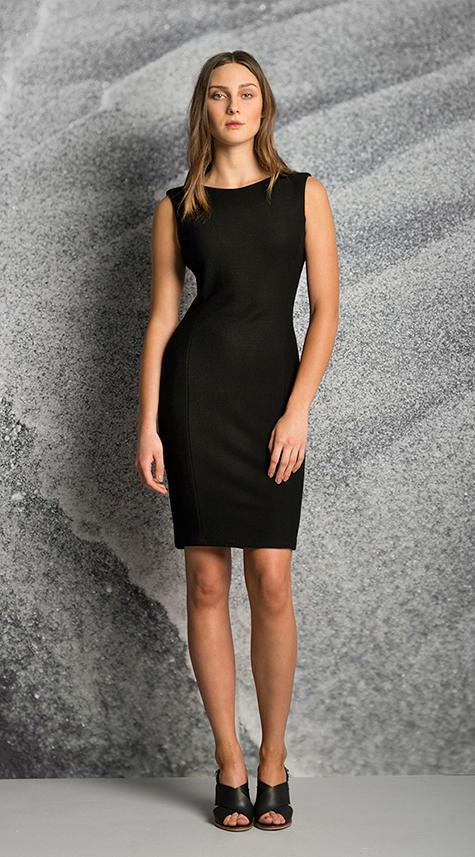 Burke Dress