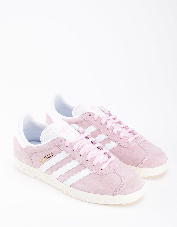 162340e3b6fd8 Adidas Gazelle - Wonder Pink