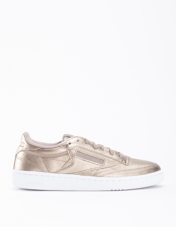 c0a78e2a7d5 Reebok Club C 85 - Melted Metal Pearl. sold out. Reebok