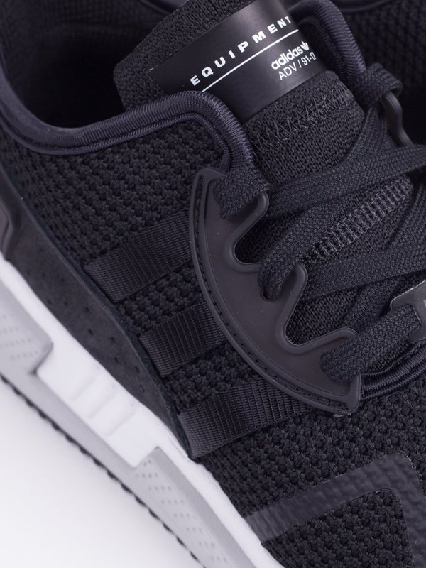 Women's EQT Support ADV Casual Athletic Sneakers from Macy's