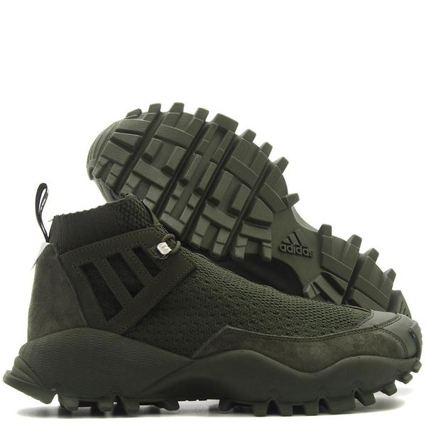 13d1b0ae3f62 ADIDAS ORIGINALS BY WHITE MOUNTAINEERING SEEULATER ALLEDO - NIGHT CARGO