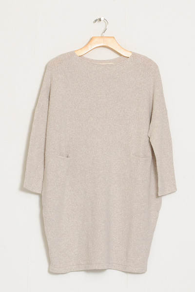 Lauren Manoogian Trapezoid Dress