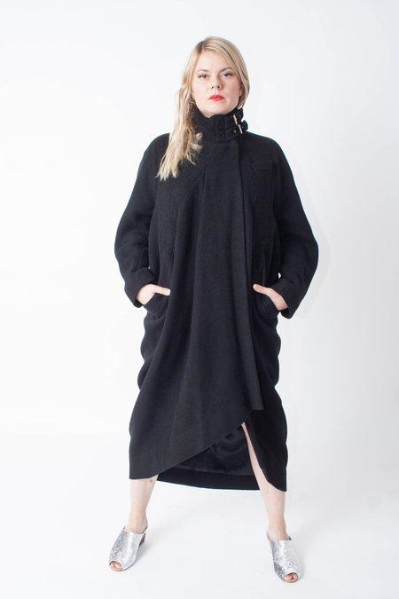 Rachel Comey Rosa Coat - Black