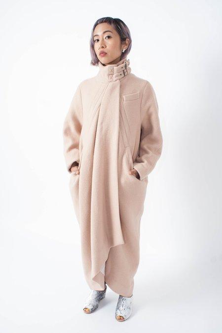 Rachel Comey Rosa Coat - Blush
