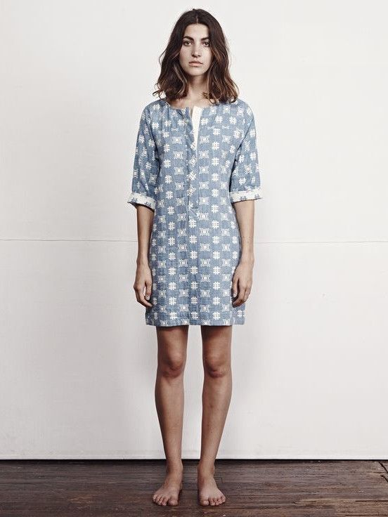 Ace & Jig Ecolier Dress