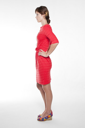 Beatrice Holloway Vivien Dress