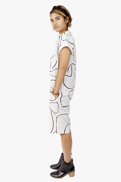 Ilana Kohn Wally Dress