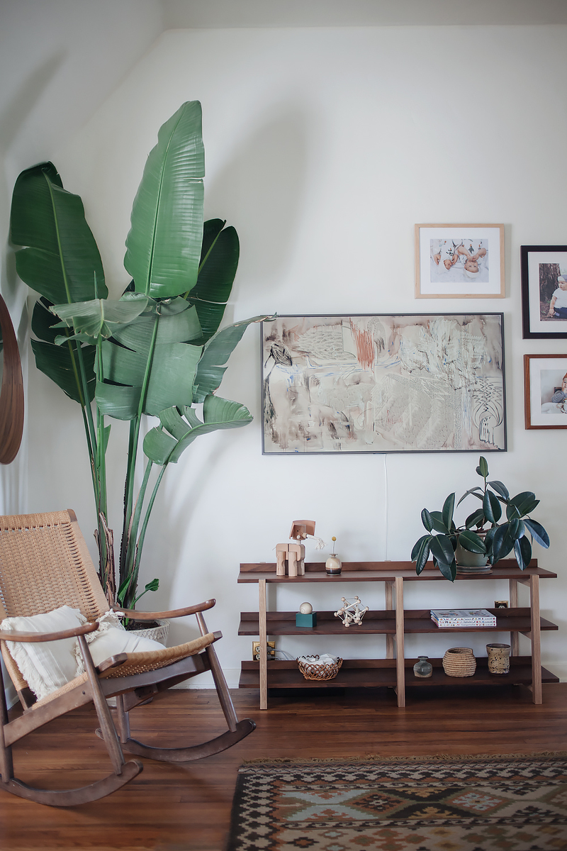 We Asked Five Creatives To Describe Their Interior Style ...