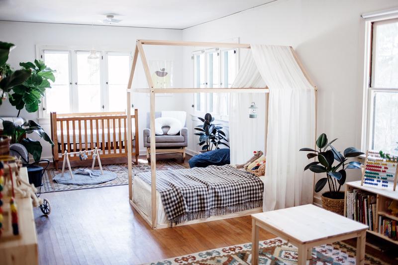 Interior Design Style Guide: Rustic Furniture | Hm etc.