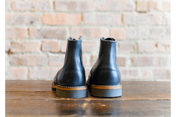 1892 by Thorogood Thorogood Boots 1892 Black CXL Dodgeville