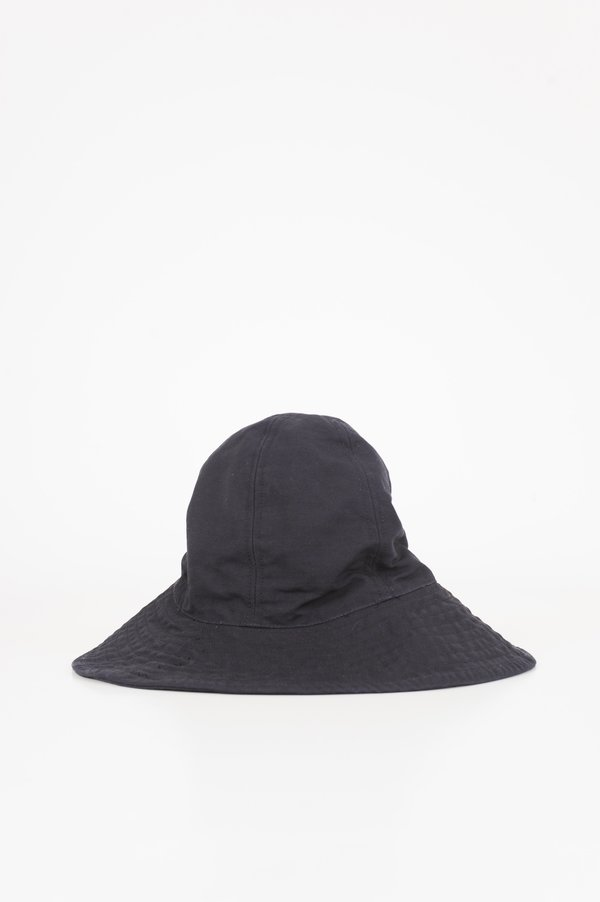 557016677bf Engineered Garments Mountain Hat Dk. Navy Cotton Double Cloth. sold out. Engineered  Garments