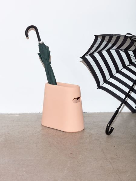 Good Thing Umbrella Stand - Pink
