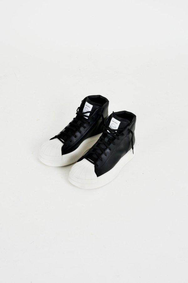 Adidas X Rick Owens Ro Mastodon Pro Model Ii Garmentory