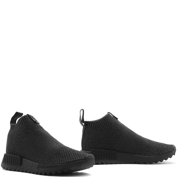 pretty nice c0205 2d098 ADIDAS CONSORTIUM SERIES TGWO NMD CS1 - CORE BLACK