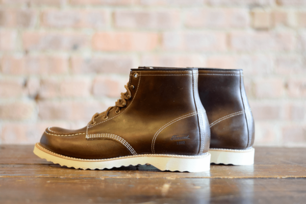 1892 by Thorogood Thorogood Boots Sale 1892 Brown CXL Janesville