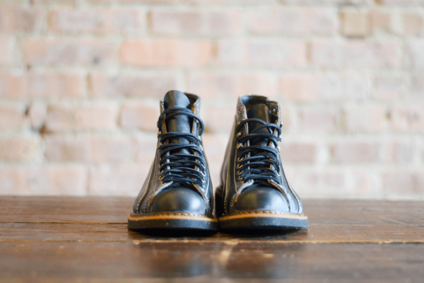 1892 by Thorogood Thorogood Boots 1892 Black CXL Portage