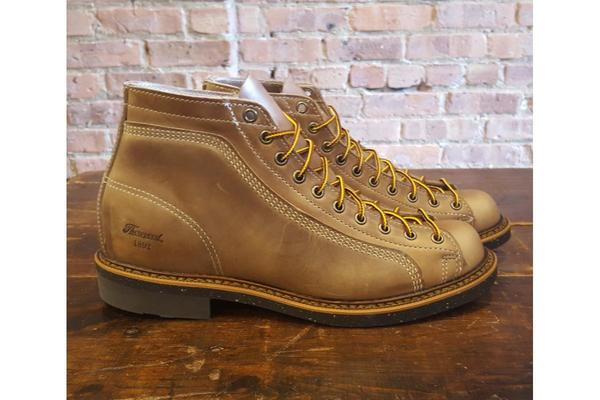 1d26594b1c8 Thorogood Boots Portage - Natural CXL on Garmentory