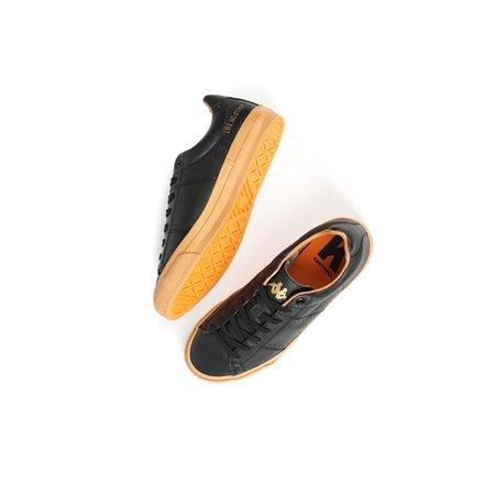 Kappa Kontroll Kontroll Curt Sneaker - Black/Brown