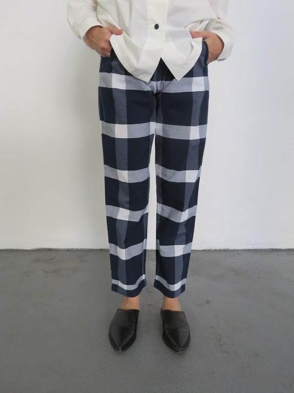 Kowtow Composition Pants