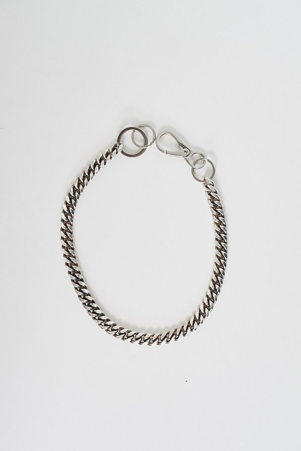 3c60c8cf11c83 Martine Ali SS18 Curb Chain Necklace on Garmentory