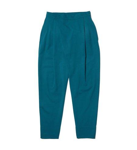 ONU Drop Crotch Trouser