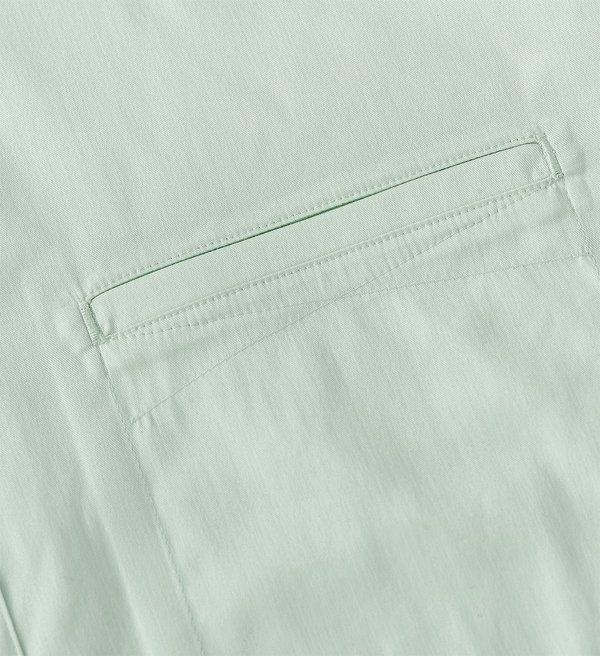 ONU Short Sleeve Button Up