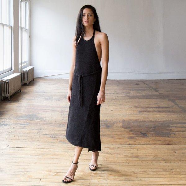 f2ca9f41965 Baserange Knit Apron Dress. sold out