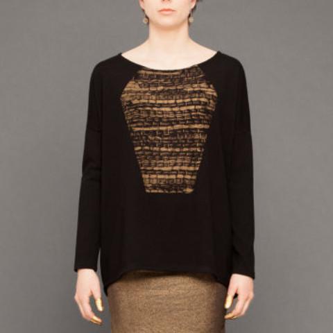 Cokluch Gold Blood Sweater