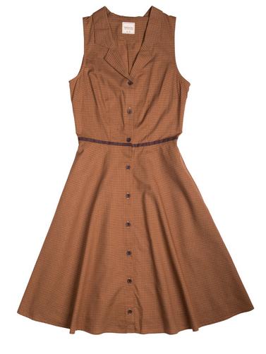 Betina Lou Irene Dress