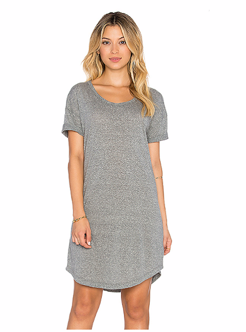 Lacausa Heather Ever Dress