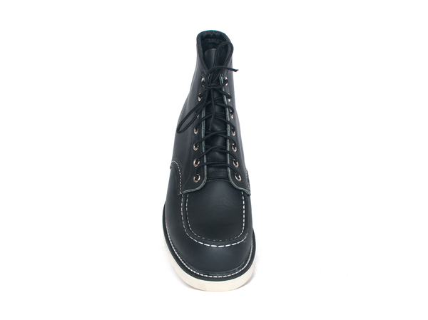 8920878f9ae0 Red Wing Shoes Classic Moc No. 9075 - black.  270.00. Red Wing Shoes