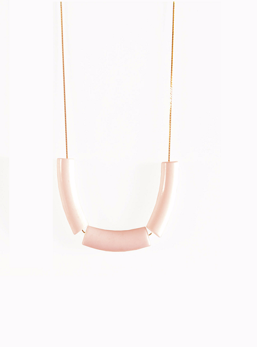 Yield Coco Rose Necklace