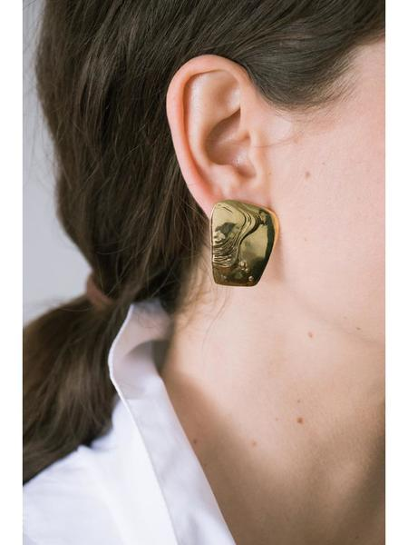 Leigh Miller Splatter Earrings