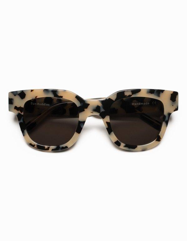 d385f114ed1 Sun Buddies Liv Blonde Tortoiseshell Sunglasses