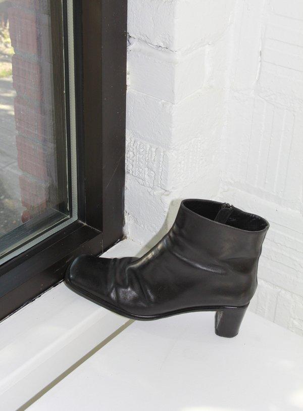 791268b5315 Via Spiga Vintage Boot on Garmentory