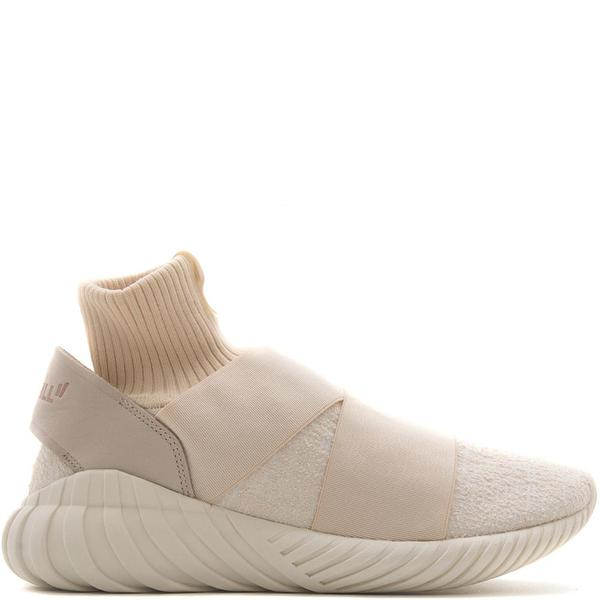 info for 63b5c 0948f Adidas Consortium Women's Sneaker Exchange Overkill x Fruition Tubular  Elastic - Linen