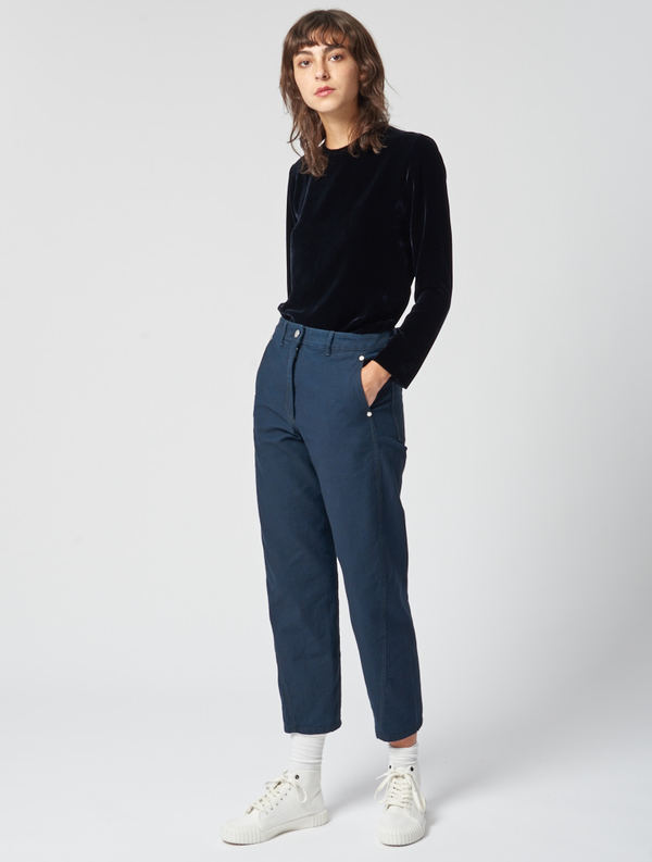 Lemaire Twisted Jeans