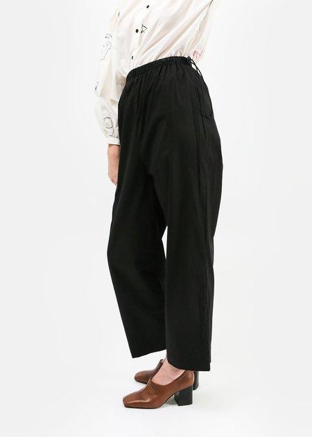 Toit Volant Porto Pants - black