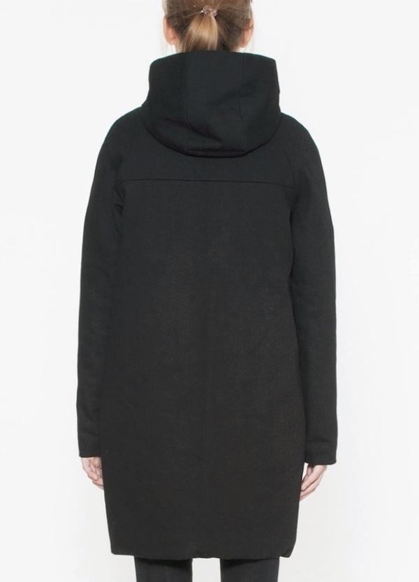 Valérie Dumaine Paden Coat