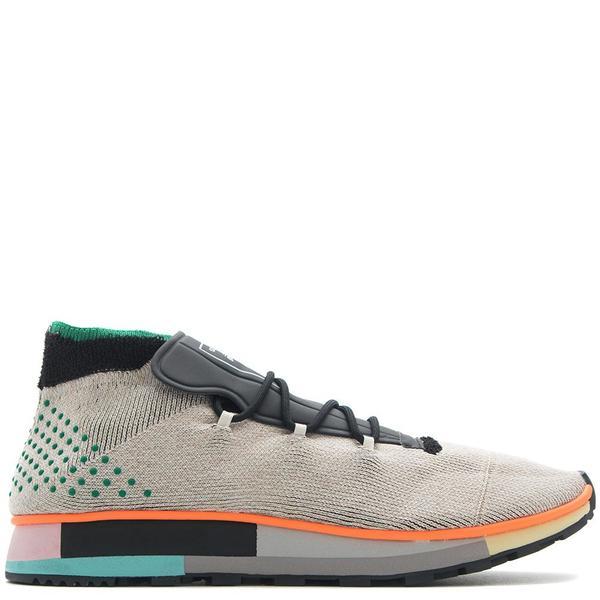 adidas originals von alexander wang lauf mitte / hellgrau garmentory
