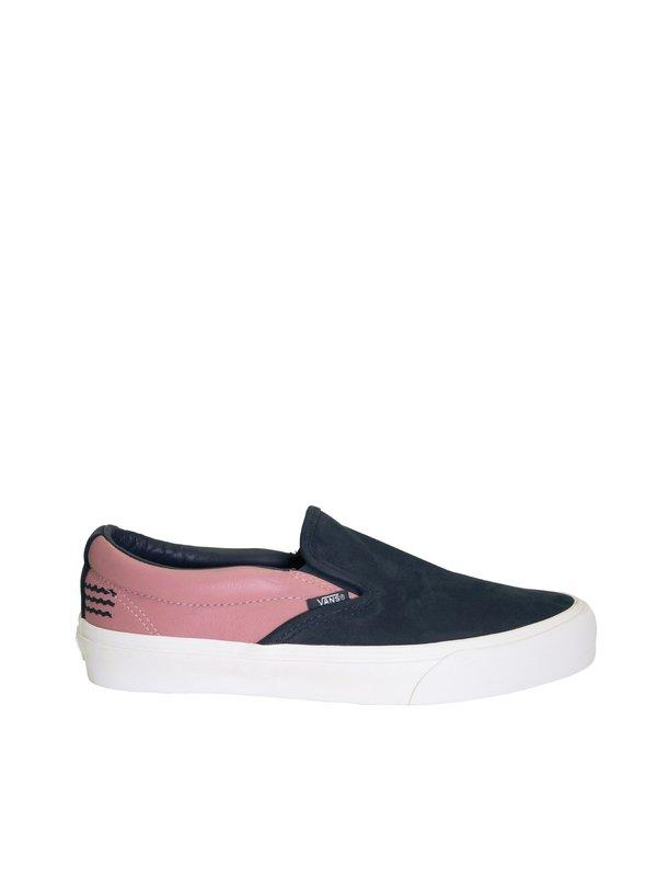 3ccf39431d2e3d Vans Vault x Taka Hayashi UA Slip-On 66 LX. sold out. VANS · Shoes
