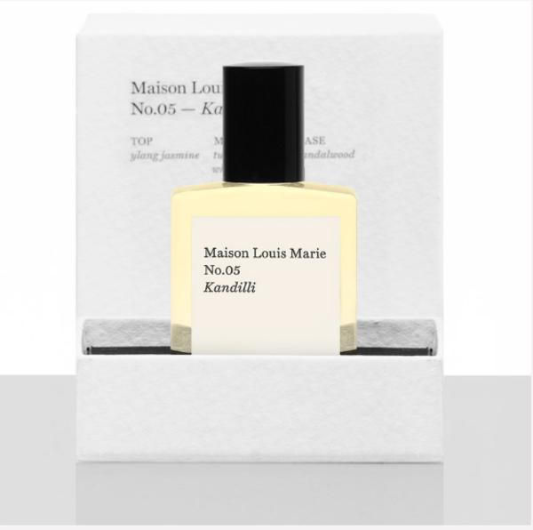 maison louis marie no 5 kandili perfume oil garmentory. Black Bedroom Furniture Sets. Home Design Ideas