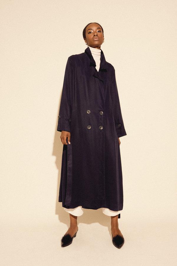 Kamperett Fritz Duster Coat