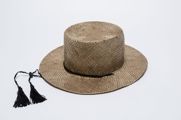 Kijima Takayuki Boater Hat